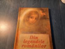 Din legendele romanilor ( carte pt. copii )