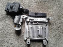 Kit pornire ECU Mercedes Sprinter 2.2CDI, A6519000700