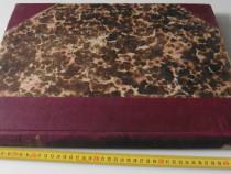 Carte veche 1852 album de arta hans holbein format xxl