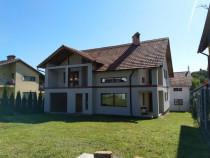 Casa Cisnadie, Sibiu, langa spital