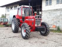 Tractor Case International 1255 XL