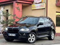 BMW X5 3.0 Diesel 245 Cp 2009 xDrive Automat