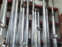 Iveco daily bena 4 metri cuplaj, cilindru 6/8/10/12 tone
