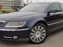 VW Phaeton faceslift 2008 inport italia