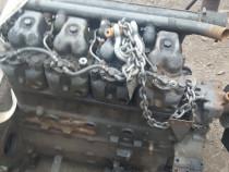 Dezmembrez motor fendt 5s