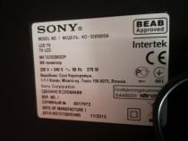 Pentru piese - tv sony kd55x9005a