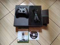 Consola Xbox One peste 400 de jocuri Forza 4 Fifa 21 GTA 5
