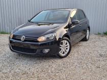 VW Golf 1.4 Hatchback/Automat/ HighLine/ Posibilitate Rate