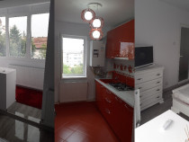 Apartament 2 camere renovat Central