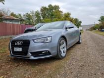 Audi a5 2.0TDi 190cp