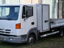 Nissan Atleon ( Iveco Daily ) 35c13 - an 2004, 3.0 (Diesel)