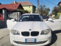 BMW seria 118 D an 2009 manual 6+1