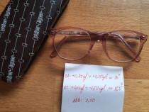 Aa - ochelari de vedere (od - 0.75 os - 1.00)