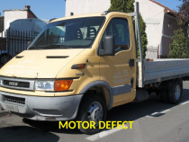 Iveco Daily 35c13 - an 2001, 2.8 (Diesel)