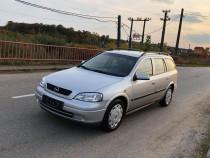 Opel Astra G 1.7 CDTI, 2004, Euro4, Recent adus din Germania