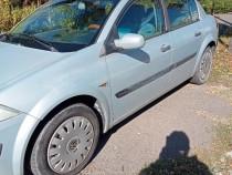 Renault Megane 2 diesel 1,5 variante