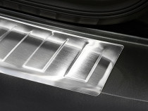 Protectie bara spate VW Caddy 2003-2020