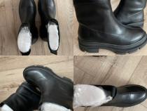 Ghete RAID și cizme înalte CCC