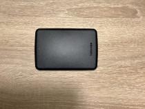 Disk dur extern TOSHIBA 1 TB