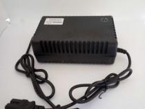 Incarcator pentru scuter electric baterii pe gel 60v20ah 67