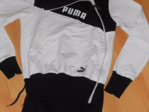 Treninguri Puma/logo brodat