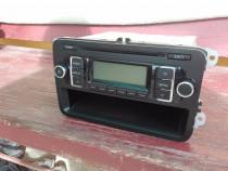 Radio-cd-MP3-MEDIA-VW-golf jetta-passat