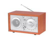 Radio din lemn AM / FM AZUSA E-3023