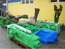 Reparatii picoane Hidraulice, orice model