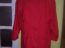 Jacheta rosie - primavara / toamna