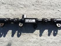 Rampa injectoare cu senzor presiune Ford Mondeo MK3 2.0 TDCI