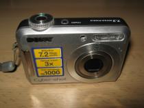 Aparat foto digital SONY Cyber-shot DSC-S650
