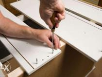 Montaj,asamblare mobila