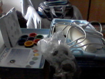 Lampa Bioptron III Zepter,Color Terapie,Trepied