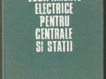 N.Gheorghiu-Echipamente electrice pentru centrale si statii