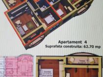 Mamaia nord apartament 2 camere cu parcare