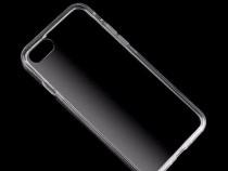 Iphone 7 7 Plus - Husa Ultra Slim Silicon Transparent