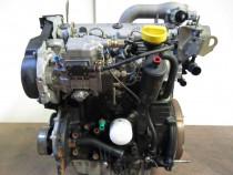 Motor renault MEGANE 1.9 dci cod motor F9Q