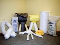 Absorbanti industriali - produse pentru protectia mediului