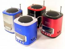 Radio MP3 Player  cu Difuzor -produs nou !