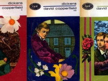 David Copperfield de Charles Dickens (3 vol.)