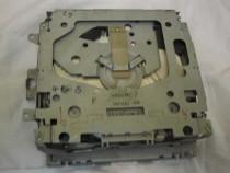 Ghidaj complet + Laser cd player auto model VP2S7F pt.FORD