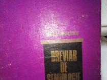 Breviar de semiologie medicala , vintila v. mihailescu