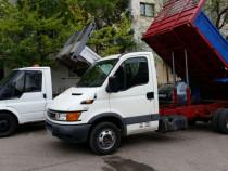 Transport mărfuri generale