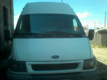 Ford Transit an 2002