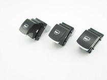 Set 3 butoane geamuri el. cromate pentru gama Volkswagen
