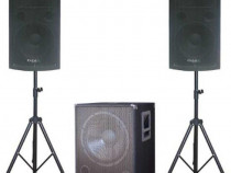 Sistem sonorizare profesionala Ibiza Cube 1812
