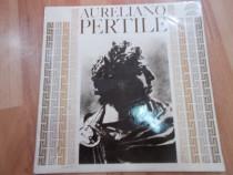 Vinil Aureliano Pertile (Operatic Recital)