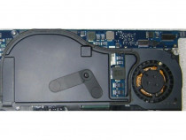 Racire radiator si ventilator Apple MacBook Air Model A1237