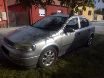 Opel Astra G 1,6 i, 84 cp
