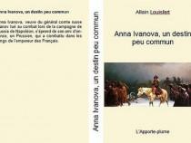 Anna Ivanova, un destin rar întâlnit